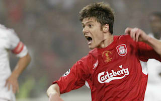 Alonso hails 'special club' after Liverpool's classy retirement tribute