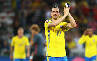 Eriksson expects Sweden to try and tempt Ibrahimovic out of retirement