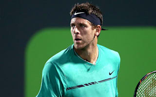 Del Potro withdraws from Estoril Open after grandfather's death