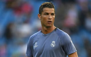 Ronaldo seems 'very serious' amid Real Madrid exit storm, says Silva