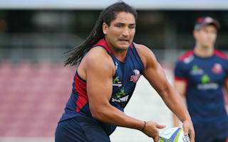 Fainga'a to return to Brumbies