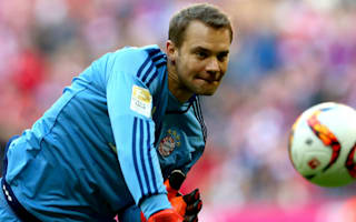 Neuer wary of Olympiacos ahead of crunch clash