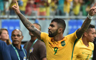 No stranger to pressure, Gabigol is primed for Inter success