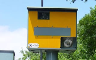 Oxford speed cameras switched back on again