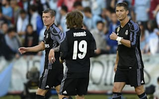 BREAKING NEWS: Real Madrid secure 33rd LaLiga title by beating Malaga