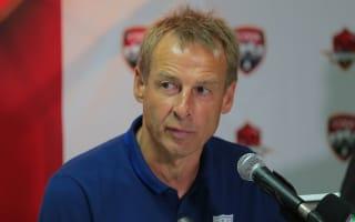 Klinsmann: USA sent a clear message