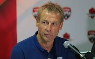 Puerto Rico v United States: Klinsmann set to rely on Wood in Altidore's absence