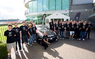ITV4 will broadcast infamous Nissan PlayStation GT Academy contest