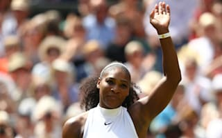 Williams determined to make amends