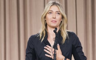 Sharapova's failed drugs test is 'nonsense', says RTF president