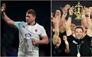 Joining the immortals - how England's record-equalling run compares to New Zealand