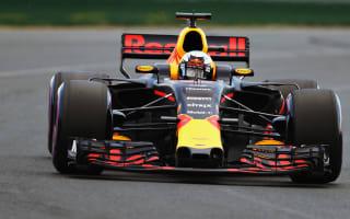 Ricciardo receives five-place grid penalty in Melbourne
