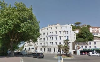 Devon hotel closed after norovirus outbreak