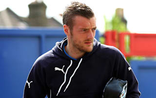Vardy made right call in snubbing Arsenal - Shakespeare