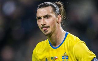 Mancini interested in bringing Ibrahimovic back to Inter