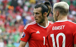 Portugal v Wales: Bale bemoans UEFA yellow card rule