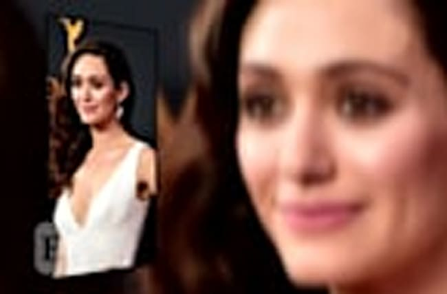 Emmy Rossum's Los Angeles Home Burglarized Over $150000 in Jewelry Stolen