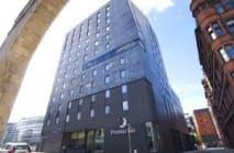 Premier Inn Manchester City (Piccadilly)