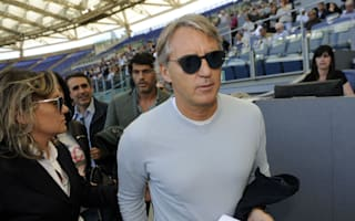 Zenit belong in the Champions League - Mancini keen to deliver success
