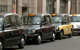 London black cab maker in administration talks