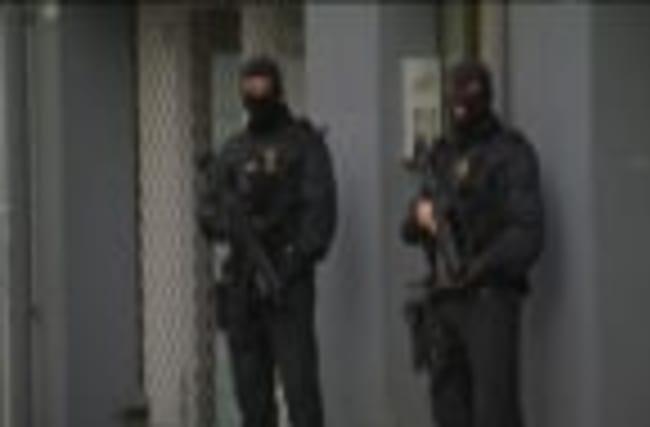 Spanish police arrest eight on suspicion of Islamist activity