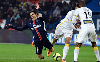 Ligue 1 Review: PSG held, Nantes continue Champions League charge