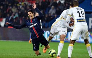 Ligue 1 Review: PSG held, Nantes continue Champions League charge