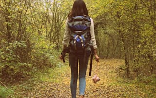 Win! A backpack filled with holiday essentials from BagSee