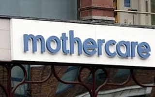 Mothercare loses out in price wars