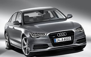Audi unveils all-new A6