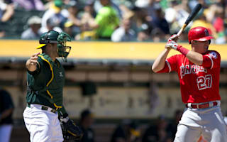 MLB 2017 rule changes: No-pitch intentional walks, replay time limits now official