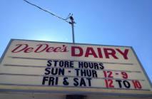 De Dee's Dairy