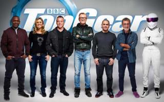 Top Gear's LeBlanc: We use stunt doubles for bigger stunts