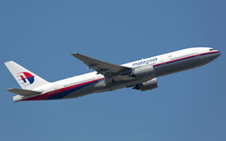 MH370: Home flight simulator in captain's home plotted Indian Ocean course
