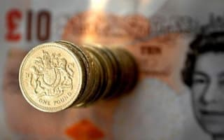Inflation down despite fuel costs