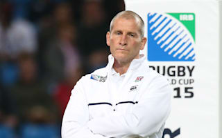 Lancaster steps down from England role