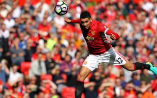 Mourinho slams scrutiny surrounding Smalling