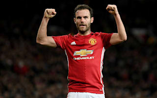 Champions League chance makes Europa League key for United - Mata