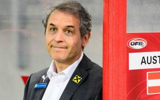 Austria v Netherlands: Koller demands improvement
