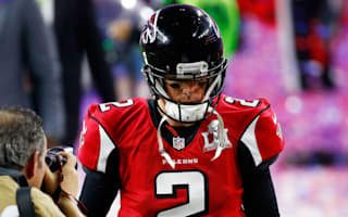 Ryan laments fourth-quarter sack after Falcons' Super Bowl collapse