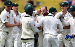 Australia complete comprehensive win