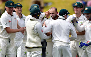 Australia complete comprehensive win