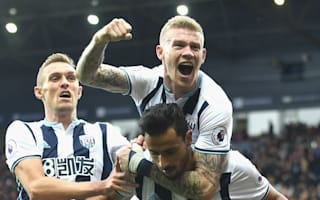 McClean agrees West Brom extension