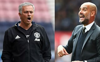 BREAKING NEWS: Guardiola and Mourinho paired together in EFL Cup fourth round