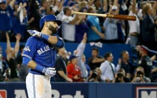 Manfred: Bat flips are good for MLB