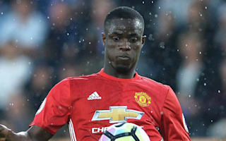 De Gea pleasantly surprised by Bailly's United impact