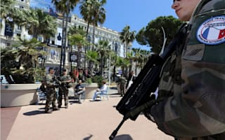 Bomb scare forces evacuation at Cannes Film Festival screening