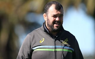 All Blacks think Australia have 'no chance' in Rugby Championship - Cheika