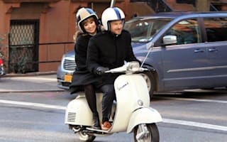 Scooter sales up as drivers are priced out of their cars