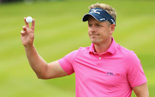 Donald books U.S. Open place in play-off